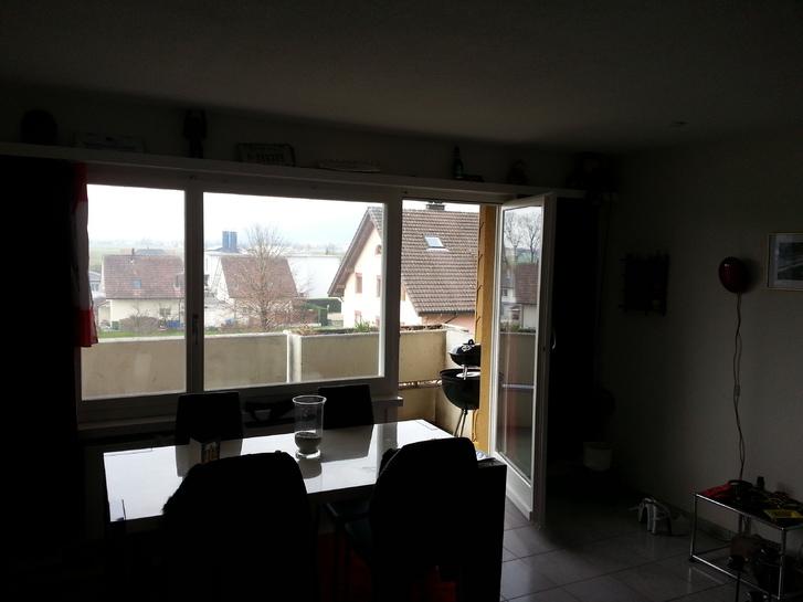 2.5 Zimmer Wohnung  3 Obergeschoss ohne Lift 2