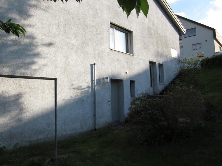 2 ,5- Zimmer Wohnnung in ruige Lage  4