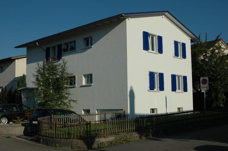 3 1/2 Zimmerwohung, 1. Stock 5502 Hunzenschwil