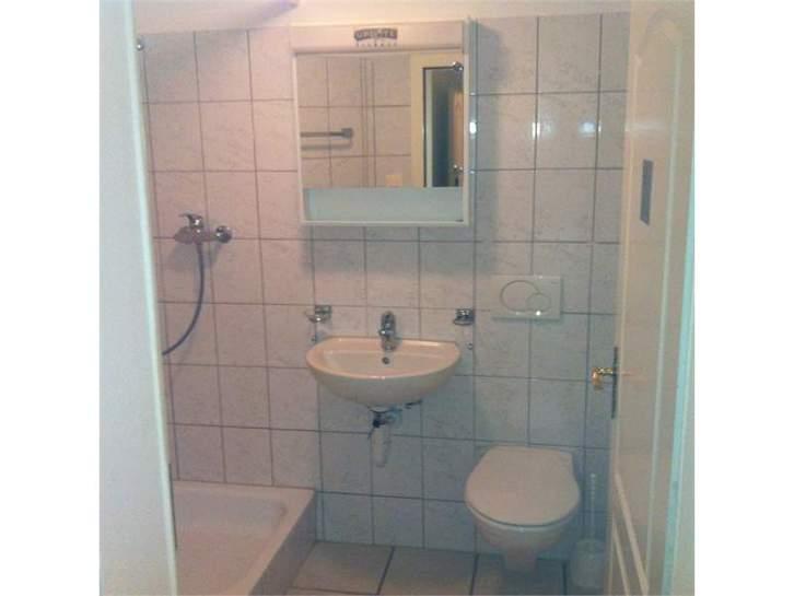 1 Zimmer Wohnung mobiliert St.Gallen 4