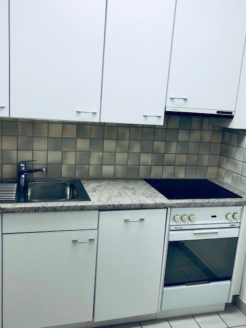 Schöne 1.5 Zimmer Wohnung in Zürich Altstetten 2