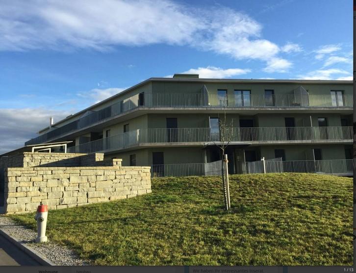 5.5 Zimmer-Familienwohnung im Eigentum-Standard 8406 Winterthur