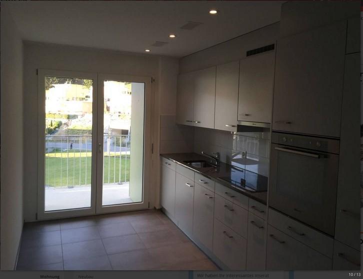 5.5 Zimmer-Familienwohnung im Eigentum-Standard 2