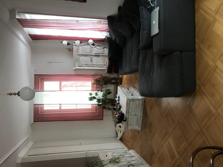 4-Zimmer Wohnung nahe Spital und Zentrum 9000 St. Gallen