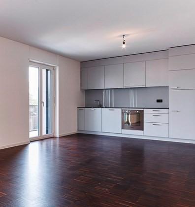 3,5 Zimmer Wohnung in Zürich Albisrieden 3