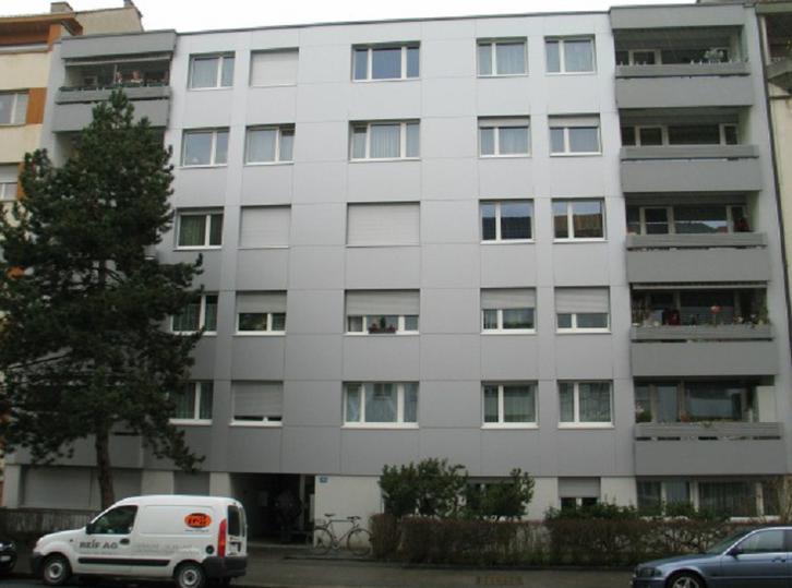 Tolle 2 Zimmer-Wohnung  im Grossbasel 4055 Basel