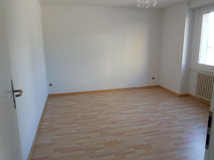 2 Zimmer Wohnung Rapperswil-Jona 8640 Rapperswil