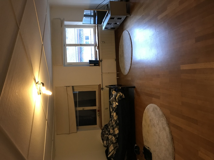 2.5 Zimmerwohnung in Rheinfelden 2