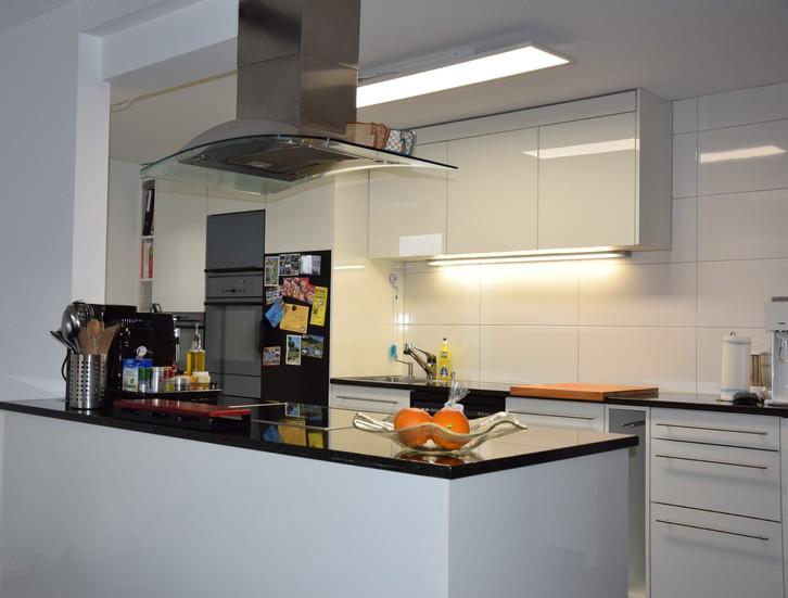 3.5 Zimmer-Attika-Wohnung 5506 Mägenwil