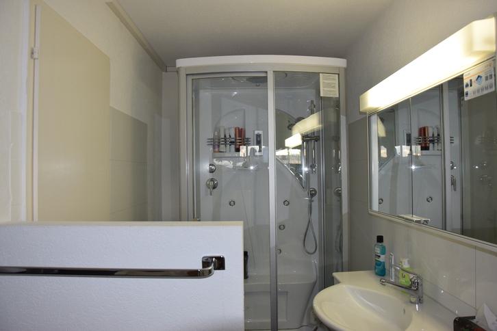 3.5 Zimmer-Attika-Wohnung 4