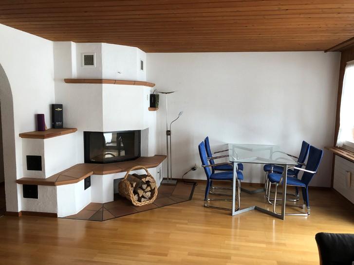 grosse, möblierte 3 1/ 2 Zimmer - Wohnung in Grindelwald 4