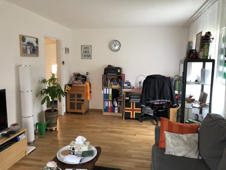 2,5 Zimmer Wohnung zu vermieten 4