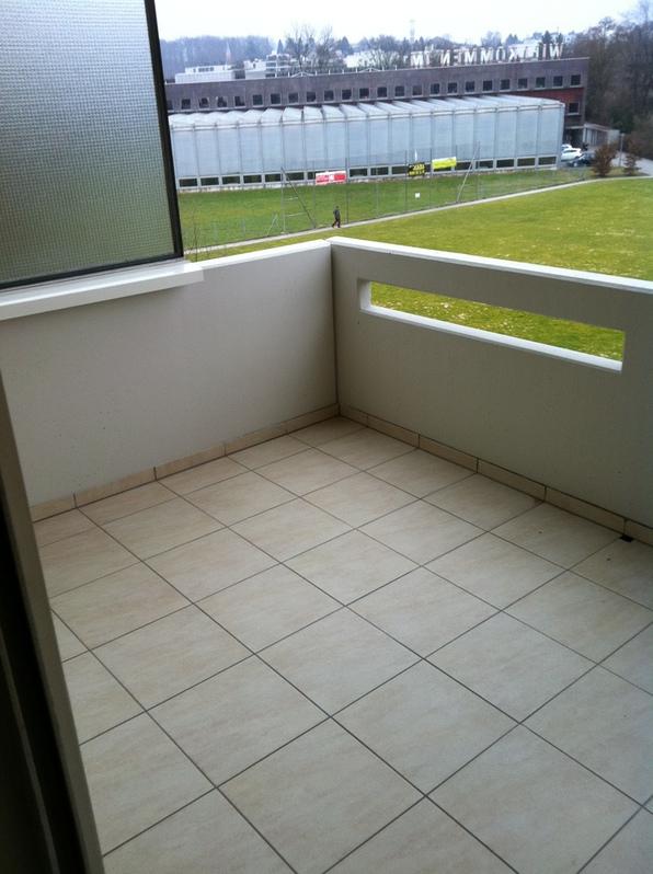 3.5 Zimmer-Wohnung (ca. 100m2 mit Balkon) 3