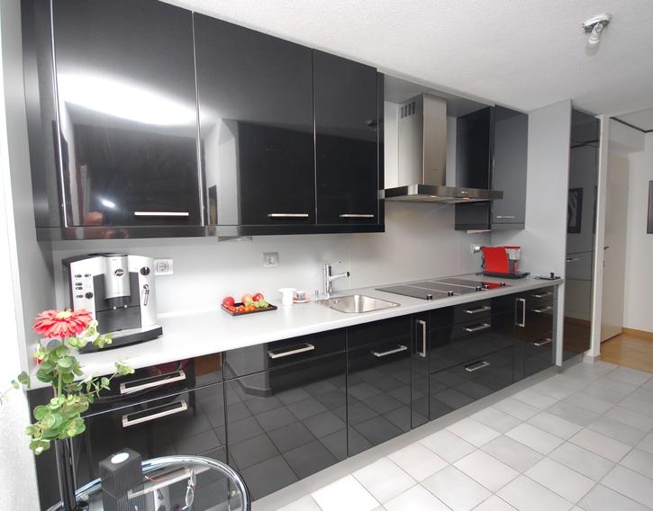 schöne, moderne 4.5-Zimmer-Wohnung in Wynau 2