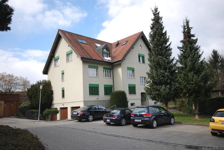 schöne, moderne 4.5-Zimmer-Wohnung in Wynau 4