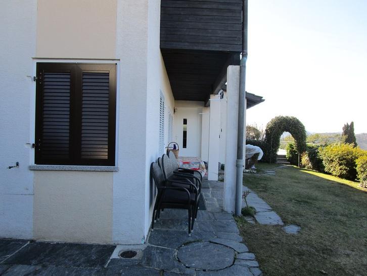 Zweit-Wohnung oder für Dauermiete in Zweifamilienhaus 2