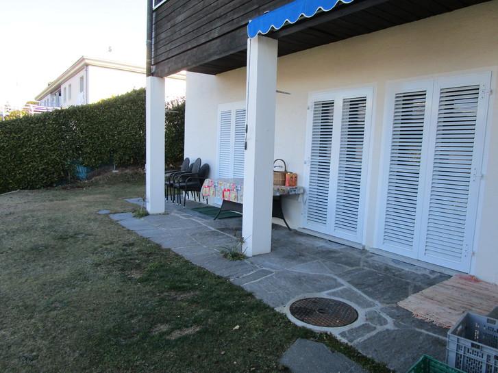Zweit-Wohnung oder für Dauermiete in Zweifamilienhaus 3
