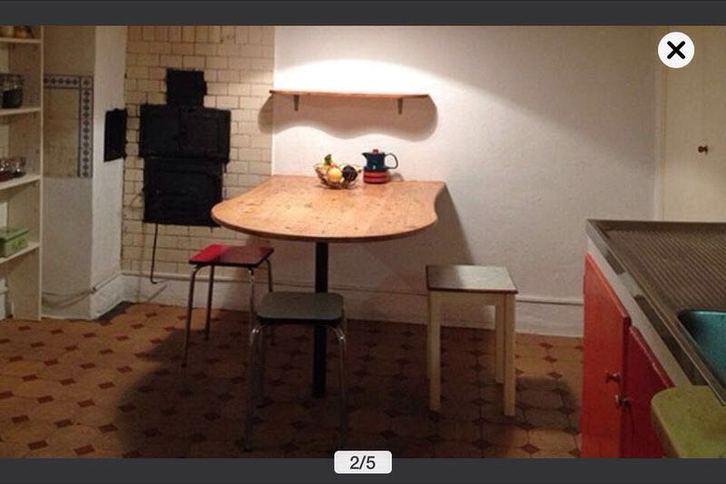 Charmante 4 Zimmer Altbau Wohnung 2