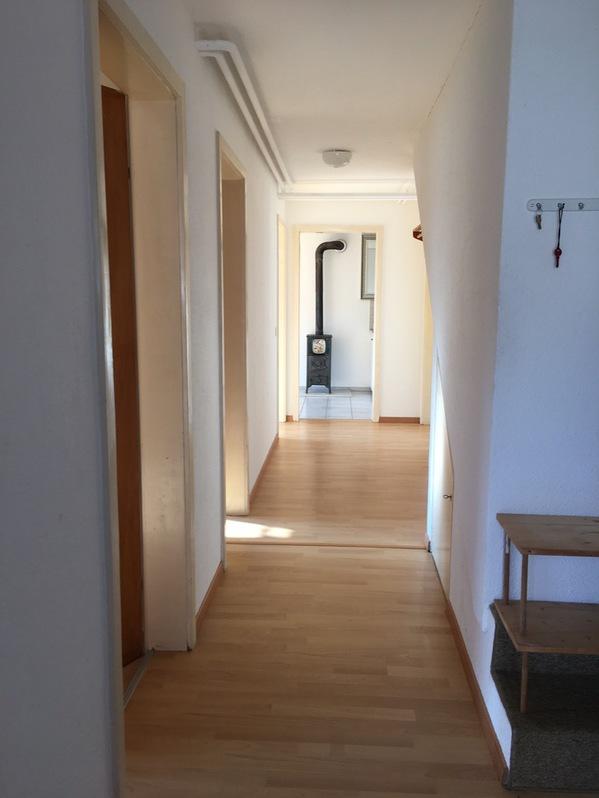 Helle 3,5 Zimmer-Wohnung 2