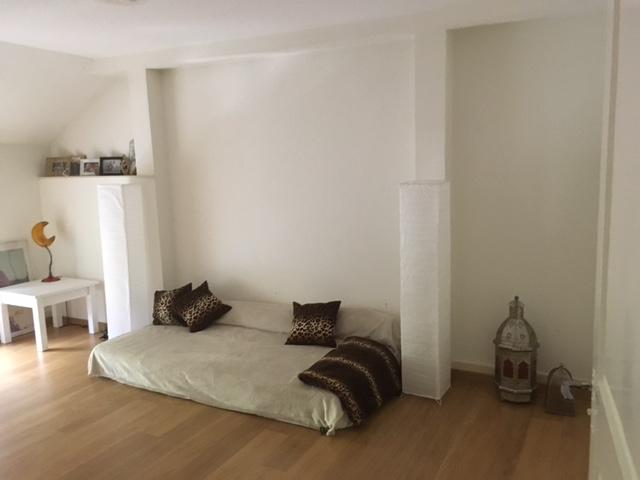 3-Zimmer-Dachwohnung 8887 Mels