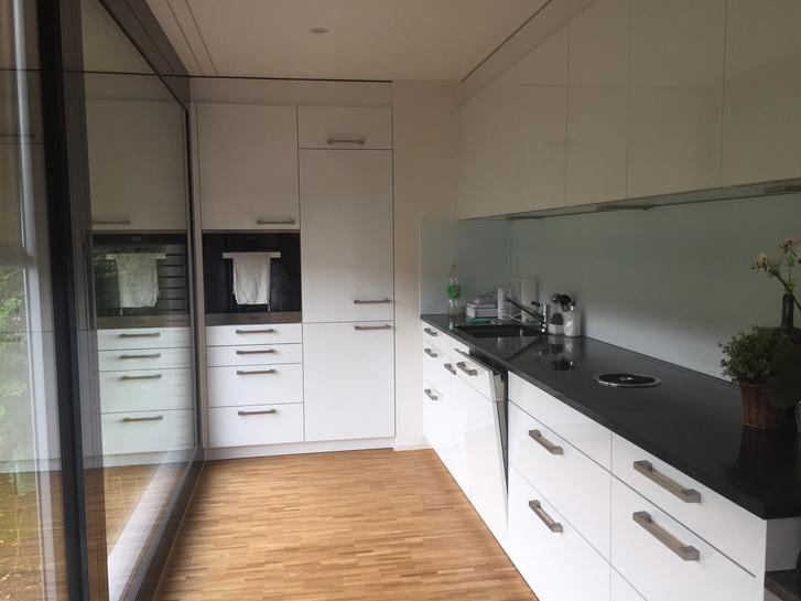 Moderne 2,5 Zi-Wohnung 3