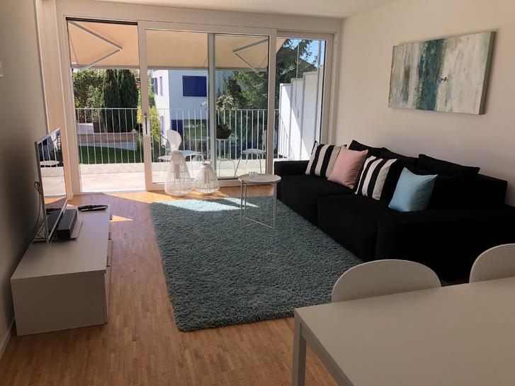 Moderne 2,5 Zi-Wohnung 4