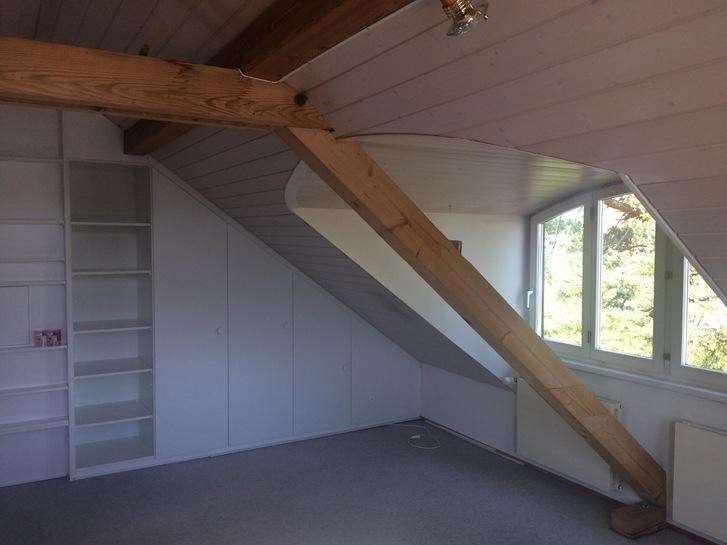 Dachzimmer zur Untermiete 4127 Birsfelden