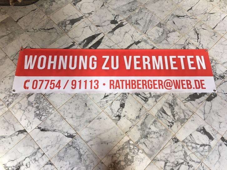 Frisch sanierte Mietwohnung Murg Wohnung 68m² Preis: 730 sfr 79730 Murg Deutschland
