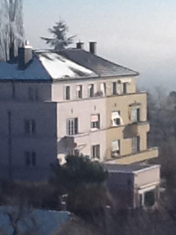 Beaumont Biel/Bienne 3-Zimmer Bijou 3