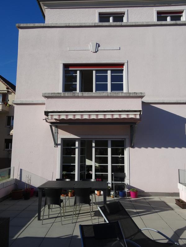 Beaumont Biel/Bienne 3-Zimmer Bijou 4