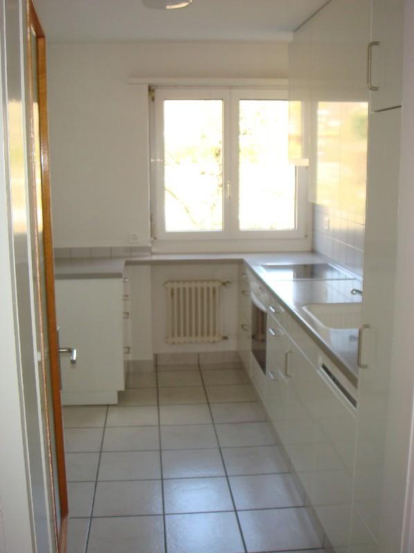 Sonnige 4.5 Zi-Wohnung inkl. gratis Möbel (falls erwünscht) 3