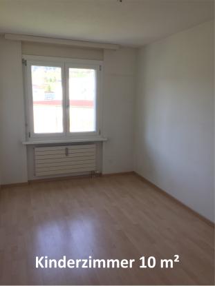 4.5 Zimmer-Wohnung günstig nahe WIL 3