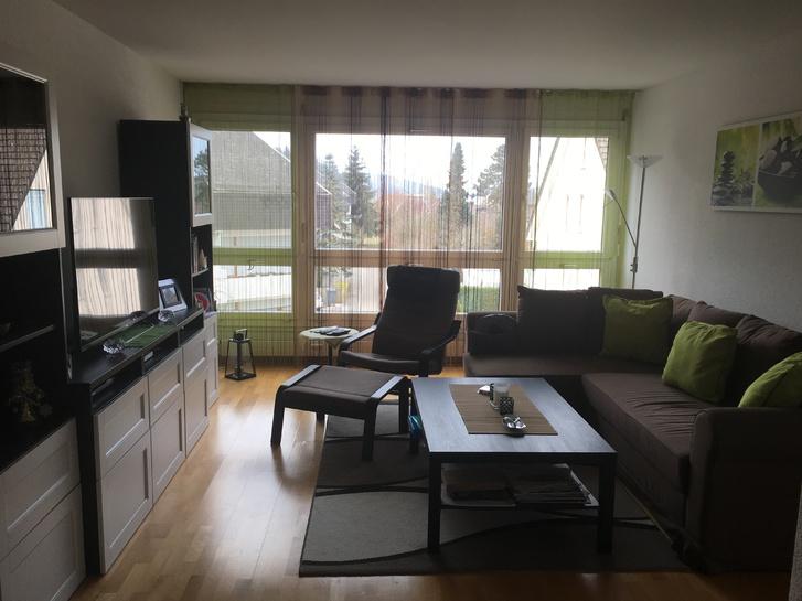Nachmieter ab 1.6.2018 für 2,5 Zimmer Wohnung in Zürich 8046