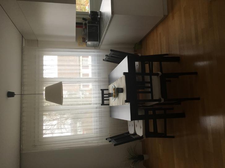 Nachmieter ab 1.6.2018 für 2,5 Zimmer Wohnung in Zürich 2