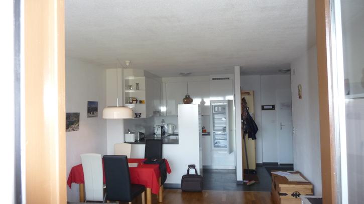 2.5 Zimmer Wohnung 7180 Disentis/Mustrér
