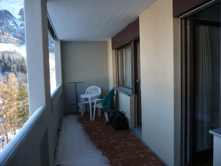 2.5 Zimmer Wohnung 3