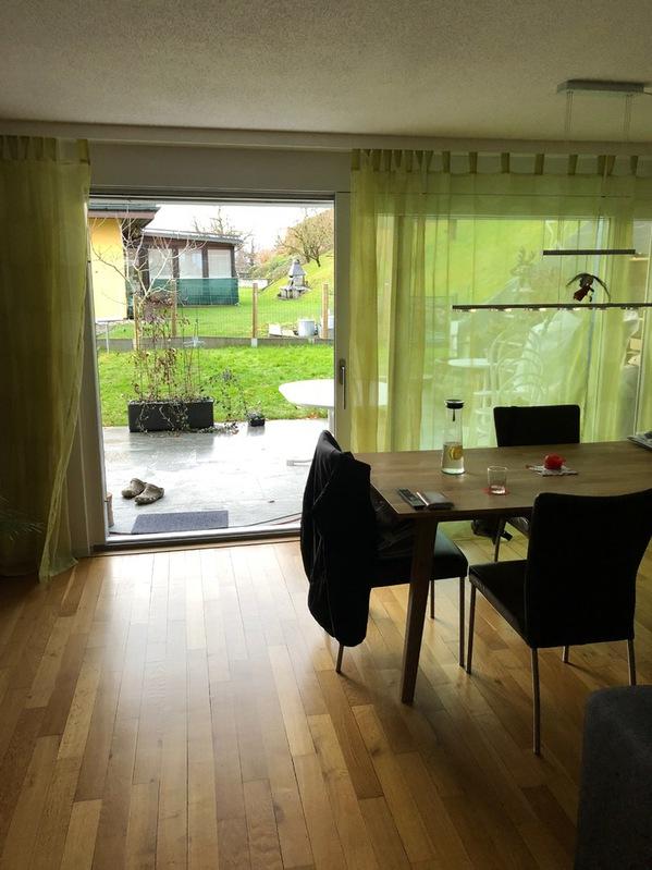 Zweifamilienhaus im Zentrum Neuenkirch. 4 1/2-Zimmerhaus Willistattstrasse 11, 6206 Neuenkirch 2