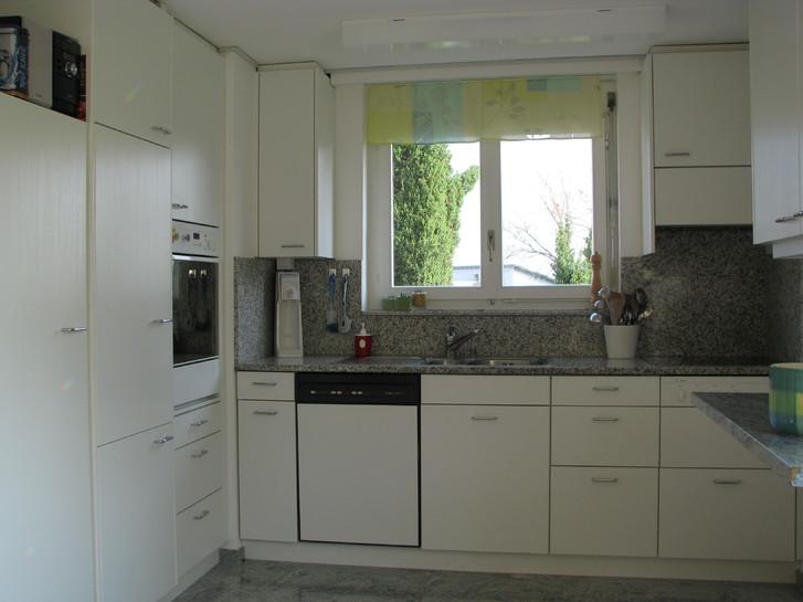 Zweifamilienhaus im Zentrum Neuenkirch. 4 1/2-Zimmerhaus Willistattstrasse 11, 6206 Neuenkirch 4