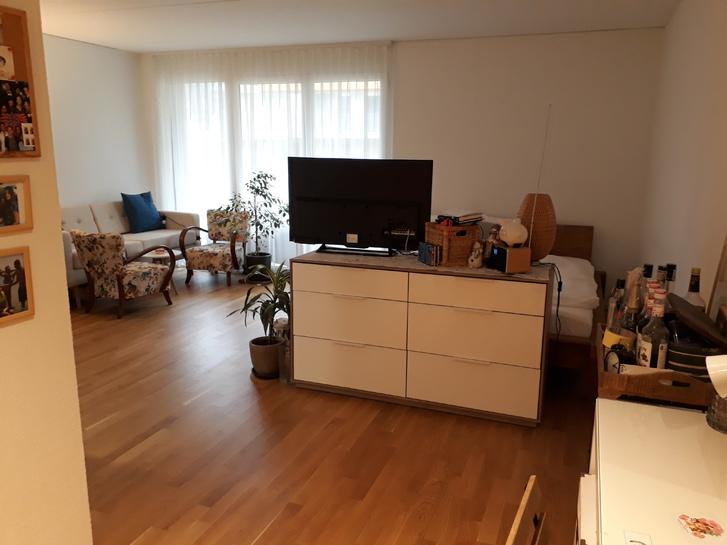 1Suche Nachmieter für meine Wohnung in Ostermundigen 2