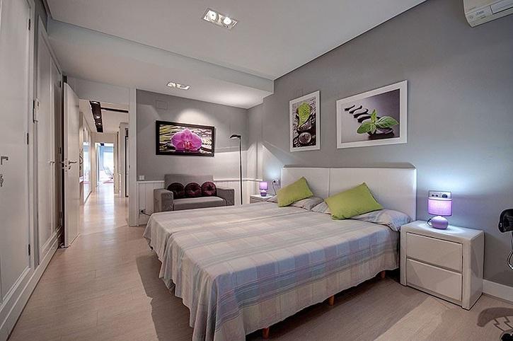 2-Zimmer Wohnung in Zürich 2