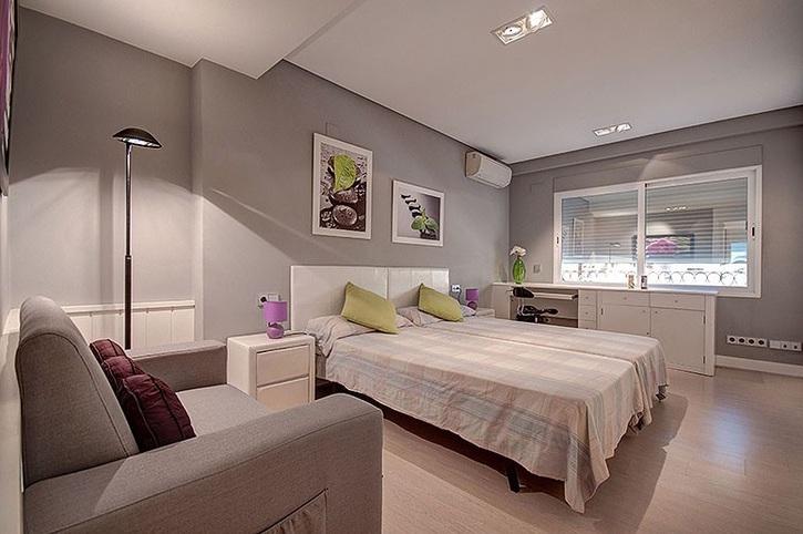 2-Zimmer Wohnung in Zürich 3
