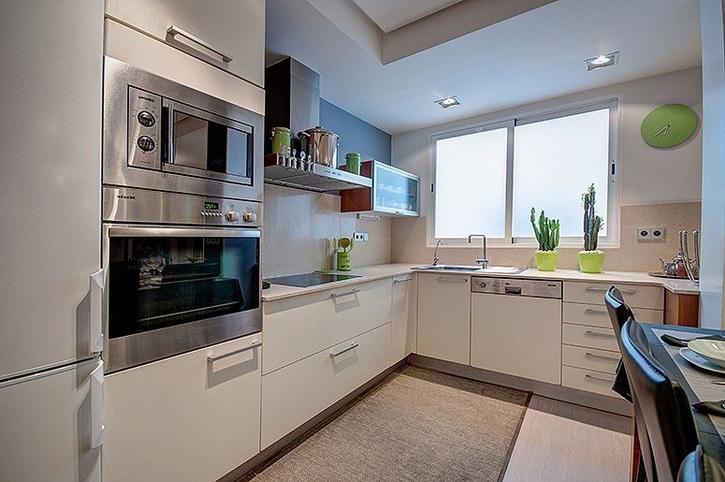 2-Zimmer Wohnung in Zürich 4