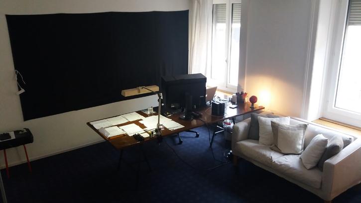 1 Zimmer 20qm in 3er WG - Zuerich Wiedikon 3