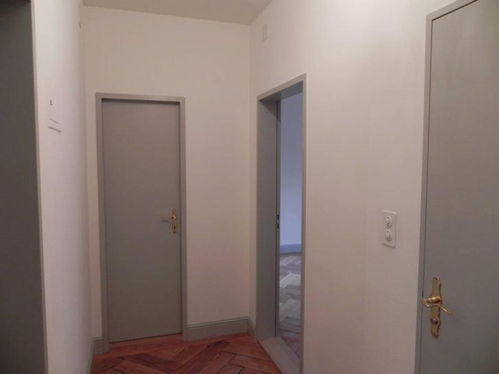 Altbauwohnung im St. Johann 4056 Basel