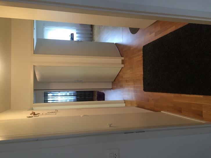 3 1/2 Zimmer Wohnung in Rudolfstetten 2