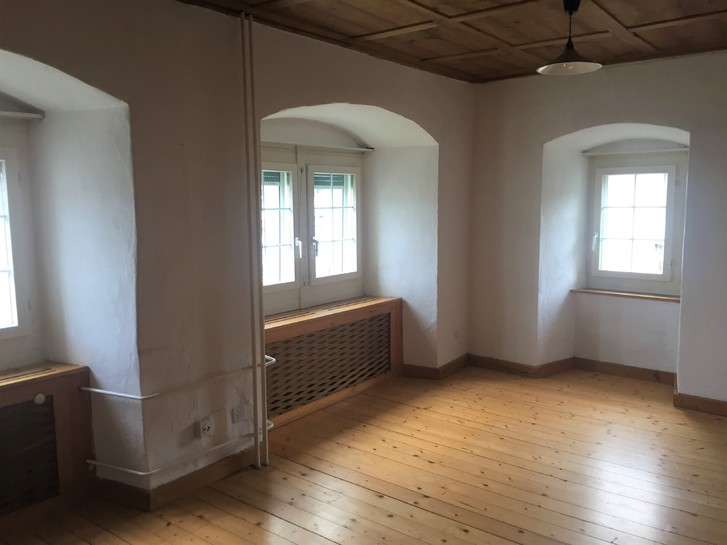 charmante Wohnung im Herzen Kaltbrunn's 8722 Kaltbrunn