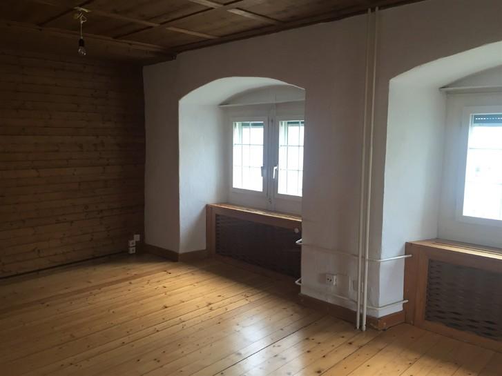 charmante Wohnung im Herzen Kaltbrunn's 2