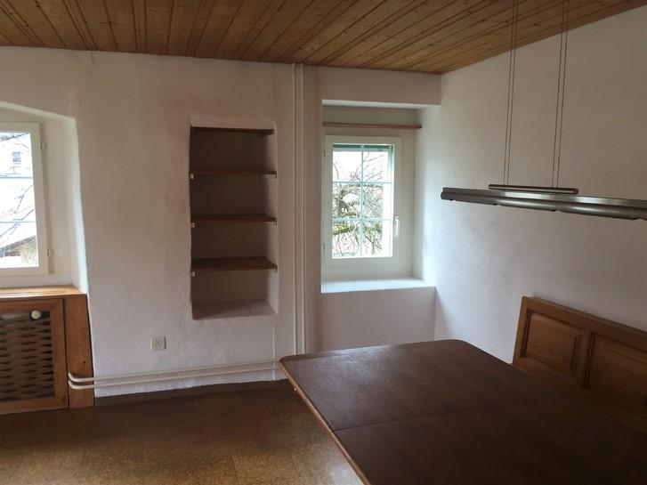 charmante Wohnung im Herzen Kaltbrunn's 4