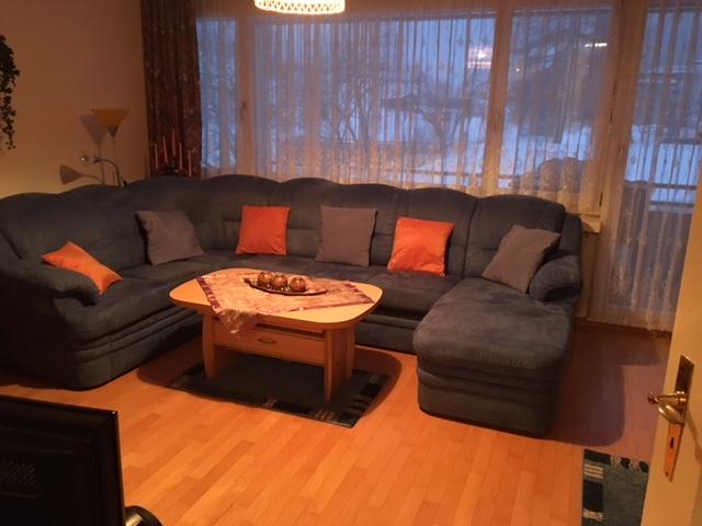 2 Zimmer Wohnung in Davos Platz 3