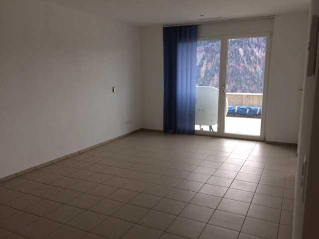 Befristet oder evtl.länger zu vermieten 2 Zimmer Einlegerwohnung 3
